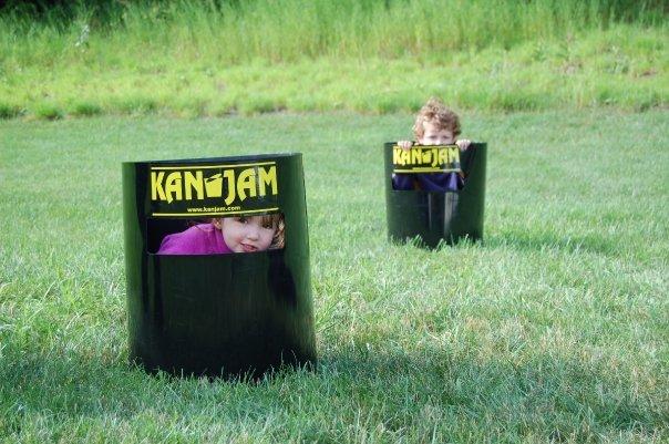 Kids in kan jam