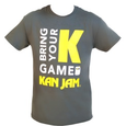 KanJam K Game Tshirt