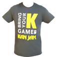 KanJam K Game Tshirt